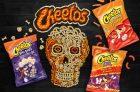 Tasty Rewards Contest | Cheetos Monster Masterpiece Contest