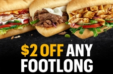 Subway Coupons & Offers for Canada 2021   New App Coupons