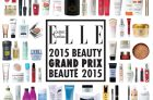 ELLE Beauty Grand Prix Contest