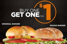 Harveys Coupons & Offers October 2021 | BOGO $1 Burgers + New Coupons + Big Harv is Back
