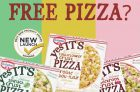 Free Dr Oetker Yes It's Pizza