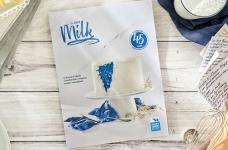 Free 2022 Milk Calendar