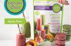 Shopper Army Missions |  Blender Bites Smoothie Pucks + Panasonic Microwave