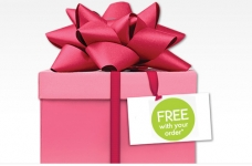 Yves Rocher – Free Gifts with Purchase