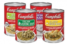 Campbell's Ready to Serve Soup Coupon