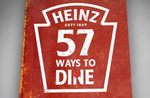 Heinz Ketchup Contest | Halloween Contest