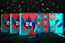 DAVIDsTEA Advent 2019 Calendar + Bundle Deals