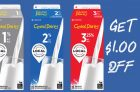 Central Dairies Coupon