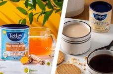 ChickAdvisor | Tetley Teas + COVERGIRL Clean Fresh Products