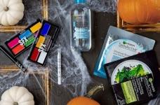 Garnier Contest Canada | Halloween Giveaway