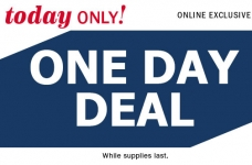 Old Navy One Day Deals |  Active Tops & Bottoms