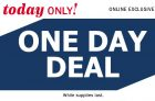 Old Navy One Day Deals | $10 & $12 Jeans