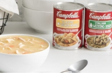 Campbell's Ready to Serve Soups Deal
