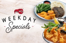 Red Lobster Coupons, Discounts & Specials in Canada   January 2021