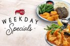 Red Lobster Coupons, Discounts & Specials in Canada | January 2021