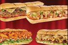 BOGO FREE Subway Sandwiches