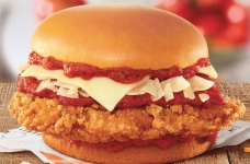 Burger King Coupons & Specials November 2020 | New Chicken Parm Sandwich