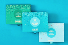 DAVIDsTEA Samplers 2 for $40