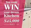 Meals Made Easy Kitchen Makeover Contest
