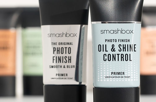 Free Smashbox Photo Finish Primer Samples