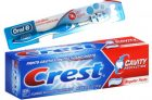 Free Crest & Oral-B Products