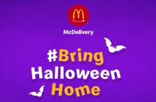 McDonalds Coupons, Deals & Specials for Canada October 2020 | Halloween Free Delivery Code