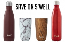 Save 30% off S'Well Products
