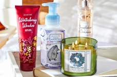 Bath & Body Works Coupon + Hot Deals