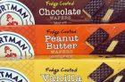 Voortman Fudge Coated Cookies Contest