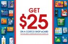 Costco and P&G Promotion