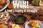 Villaggio Instagram Launch Giveaway