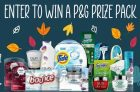 P&G Canada Contest | November Top Picks Sweepstakes