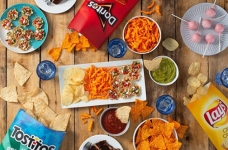 Tasty Rewards | New Bare, PopCorners, Spitz & Lays Coupons