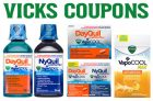 Vicks Coupons Canada