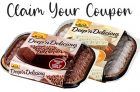 McCain Coupon Canada | Save on Deep'n Delicious & Bistro Selects