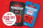 Costco Gift of Membership Offer