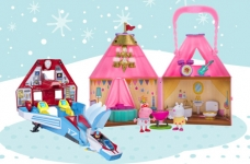 Save 20% off Paw Patrol & Peppa Pig Toys