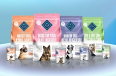 Blue Buffalo Dog and Cat Food Coupons