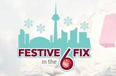 Festive Fix in the 6 Contest