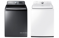 Samsung Washing Machine Recall