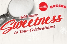 Lantic Add Some Sweetness to Your Celebrations Contest
