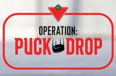 Canadian Tire Contest | Operation: Puck Drop