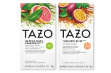Free Tazo Tea Samples
