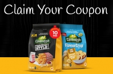 Cavendish Farms Coupons | Save on ANY Cavendish + All-Day Breakfast Potatoes & More