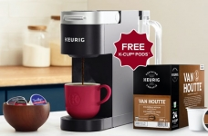 Keurig.ca Pre-Black Friday Deals 2020