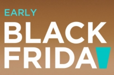 DAVIDsTEA Early Black Friday Event 2020