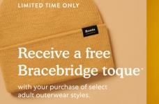 Roots Canada Sales & Deals | Get a Free Toque