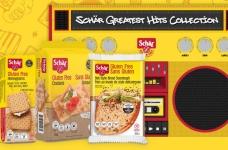 Free Schär Gluten-Free Sample Box