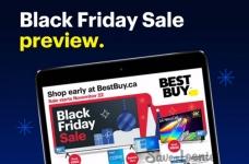 Best Buy Black Friday 2020 Ad Leak