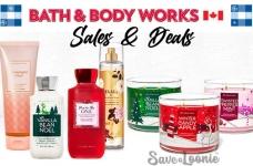 Bath & Body Works Sales & Deals